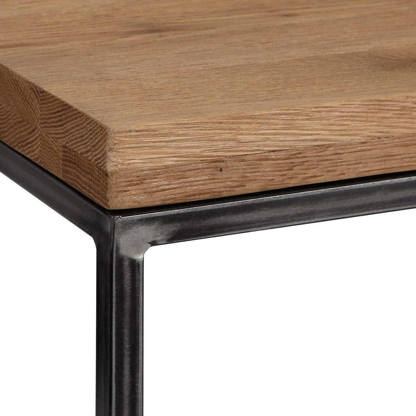 John Keal Expandable Slat Bench / Table SOLD at City Issue