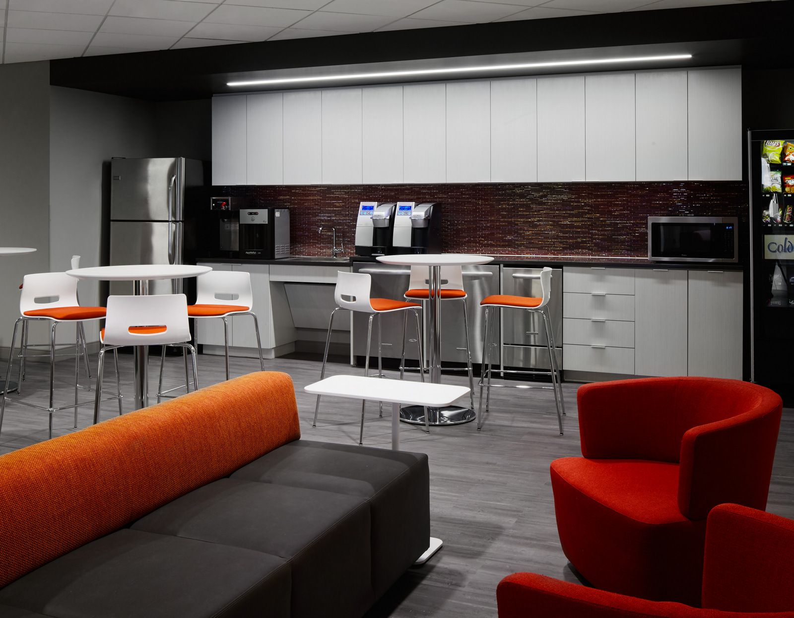 Amata Offices Chicago