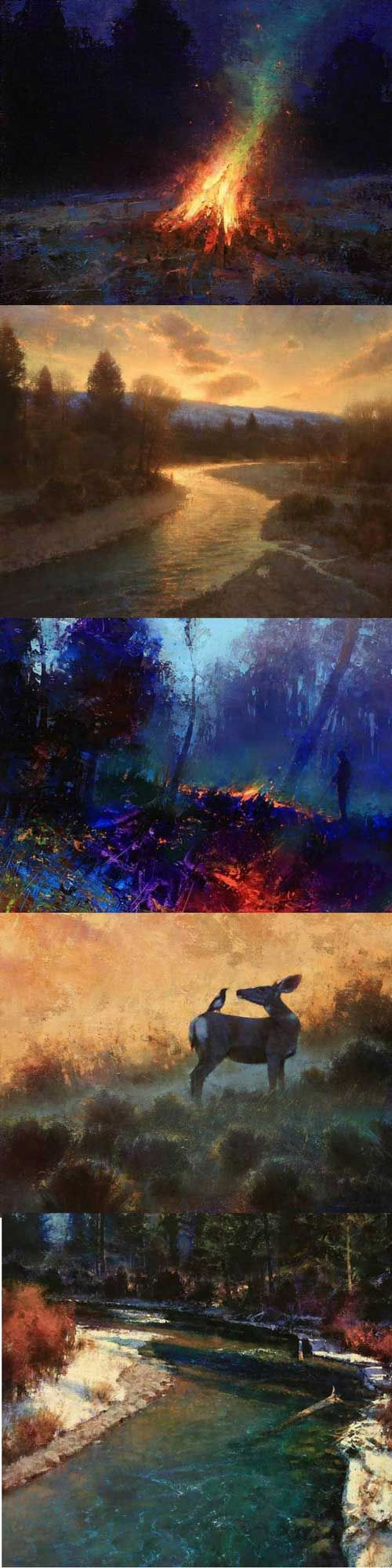 Artist Spotlight Brent Cotton Demonstrates How To Use