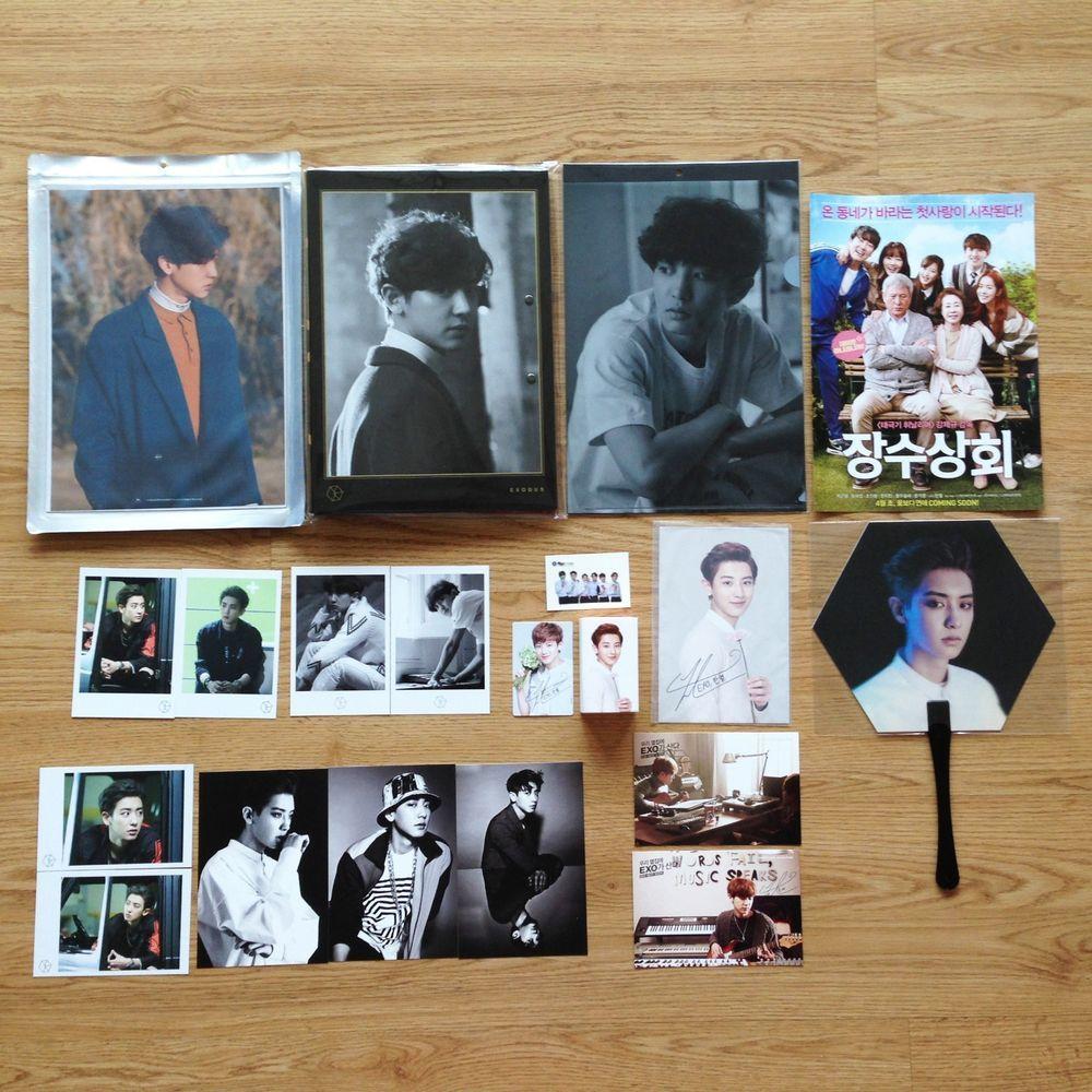 Pin On Kpop Merchandise