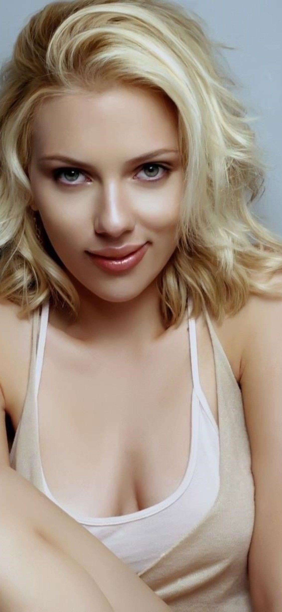 1125x2436 Scarlett Johansson 1 Iphone Xs Iphone 10 Iphone X Hd 4k