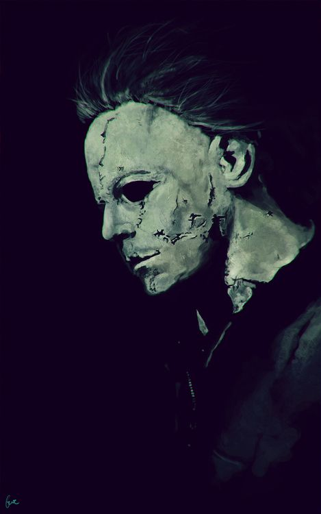 Rob Zombie's Micheal Myers