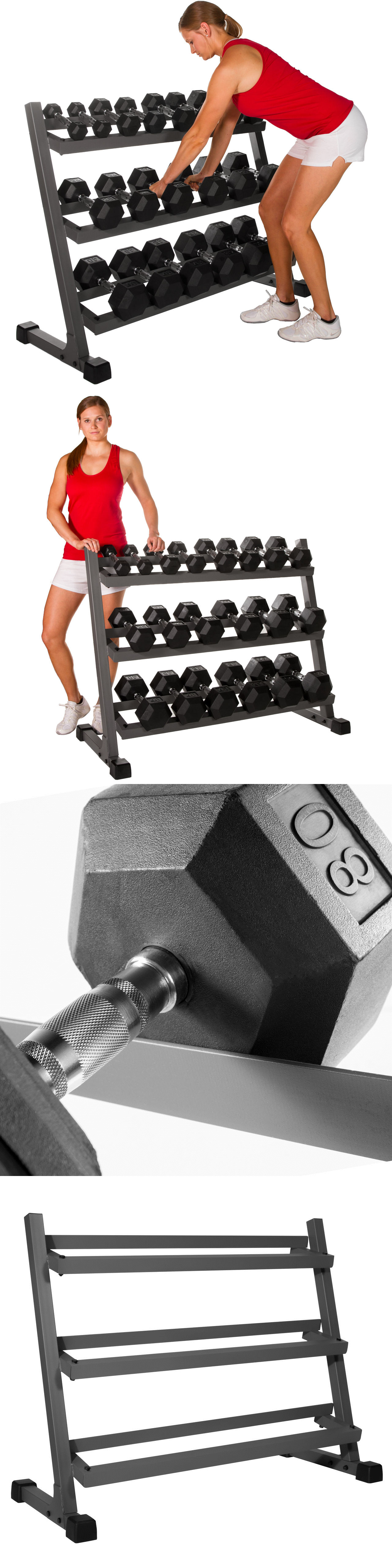 weight vertical rack youtube storage watch hanging make how a to barbell