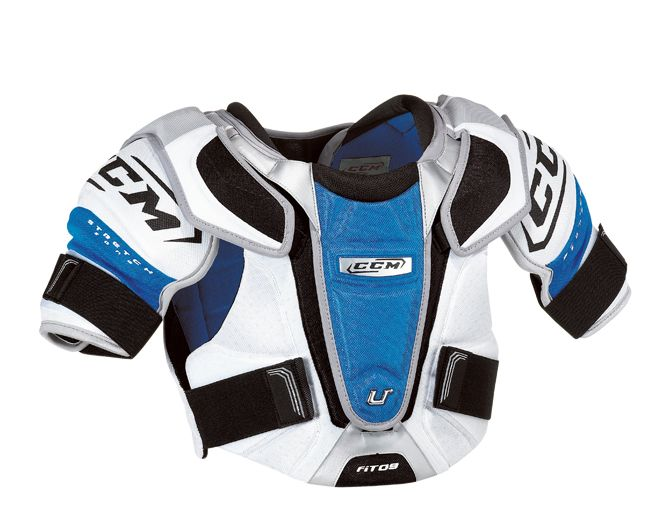Ccm Fit 09 Shoulder Pads Knights Need Their Armor And So Do I Shoulder Pads Sneakers Puma Sneaker