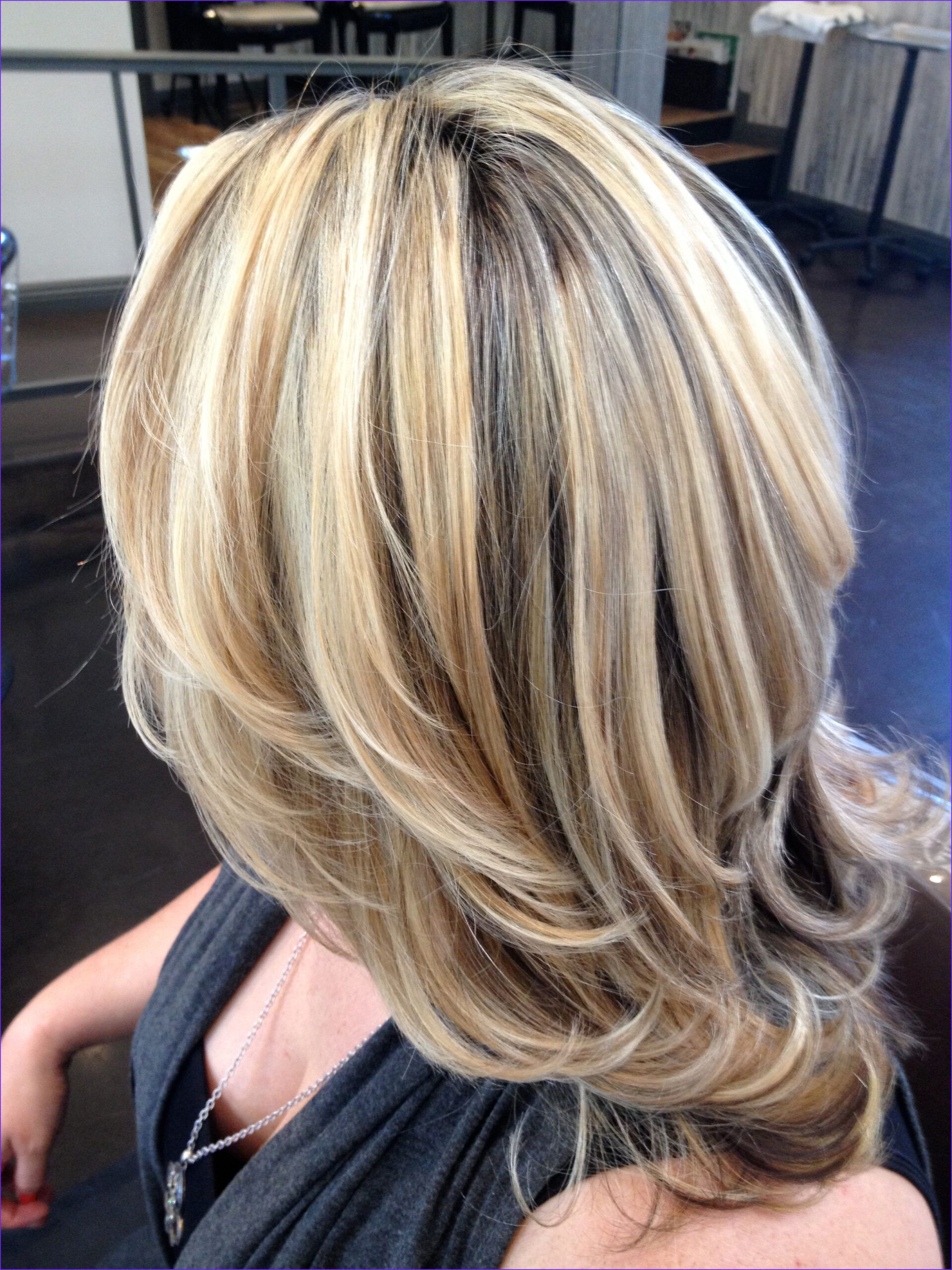 natural blonde highlights – JONATHAN & GEORGE in 2020 ...