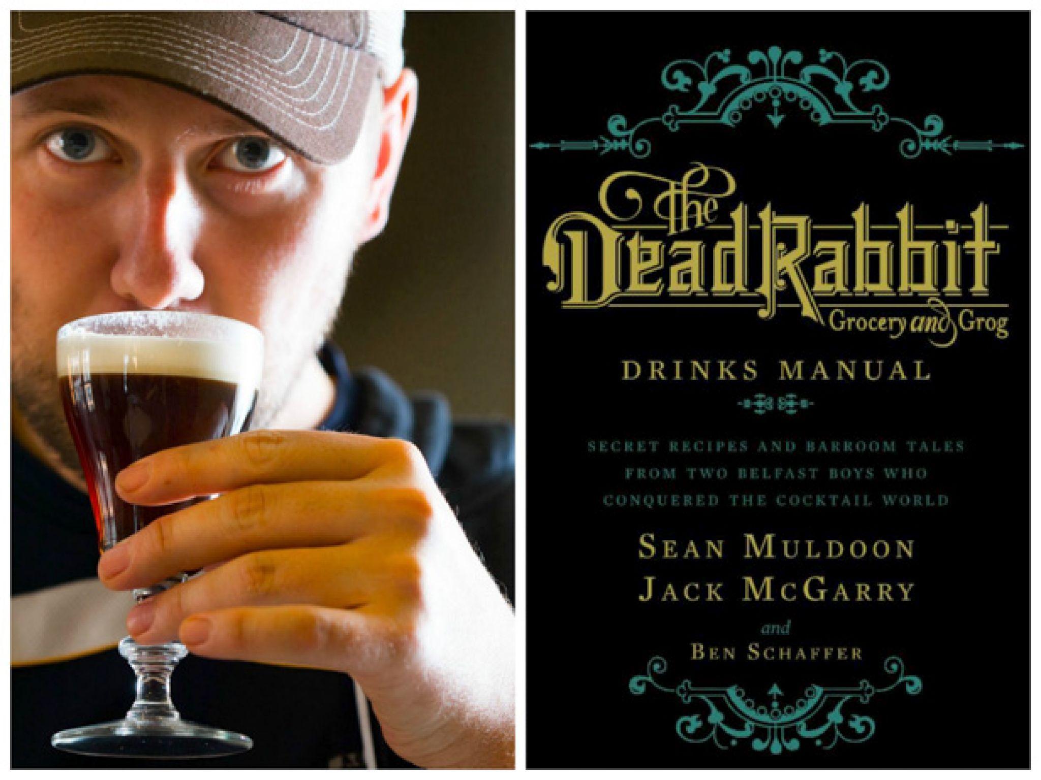 Jack McGarry's Real Irish Coffee Irish coffee gets a bad