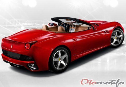 8 Harga Mobil Ferrari Termahal Di Indonesia Terbaru 2020 Dengan