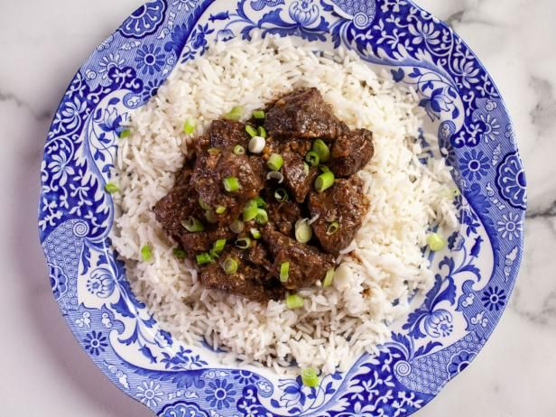 Photo of Asian Braised Beef