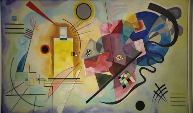 Kandinsky, el pionero del arte abstracto | Cultura | EL MUNDO