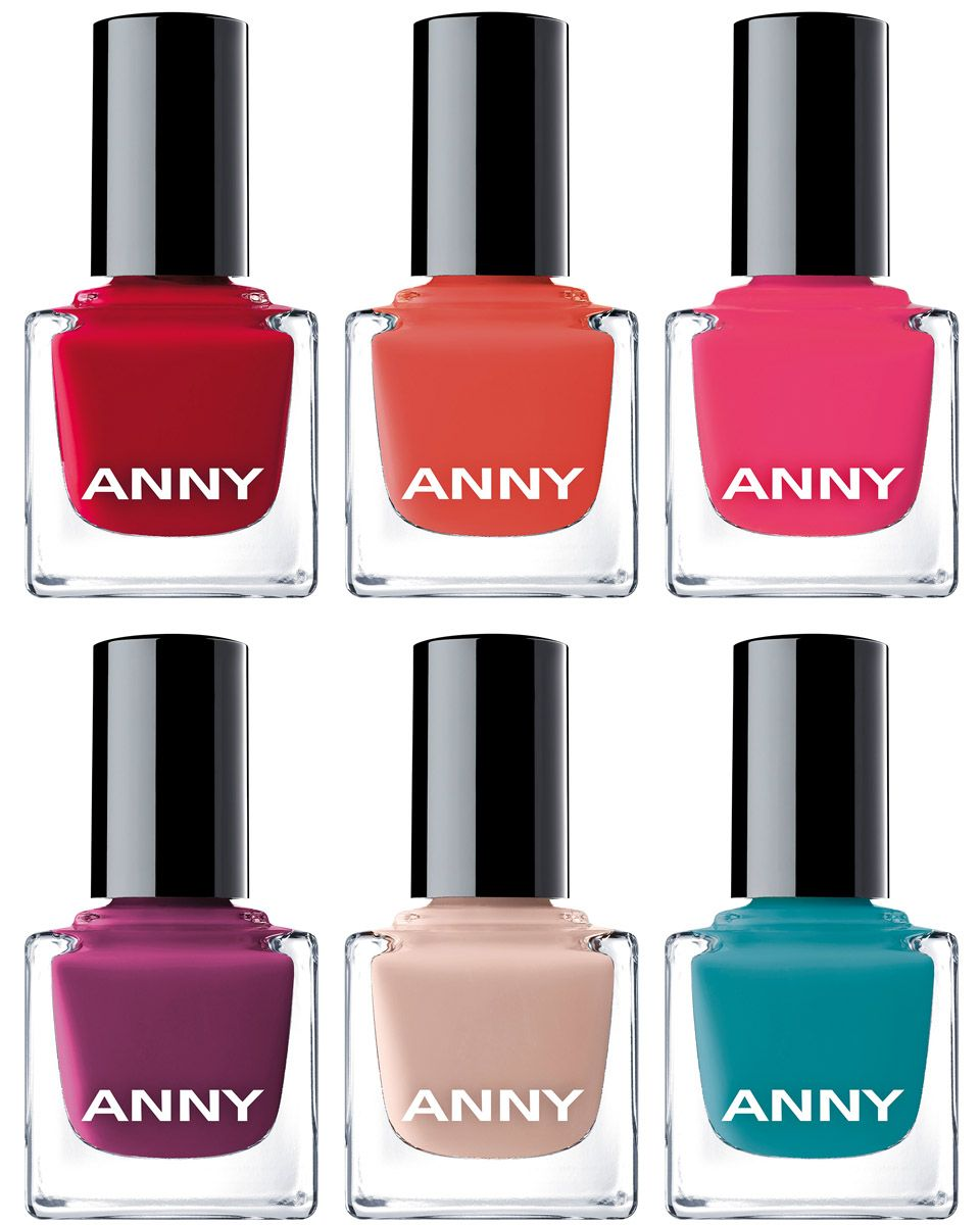 ANNY High Heel Lovers in N.Y. - MAGIMANIA Beauty Blogzine