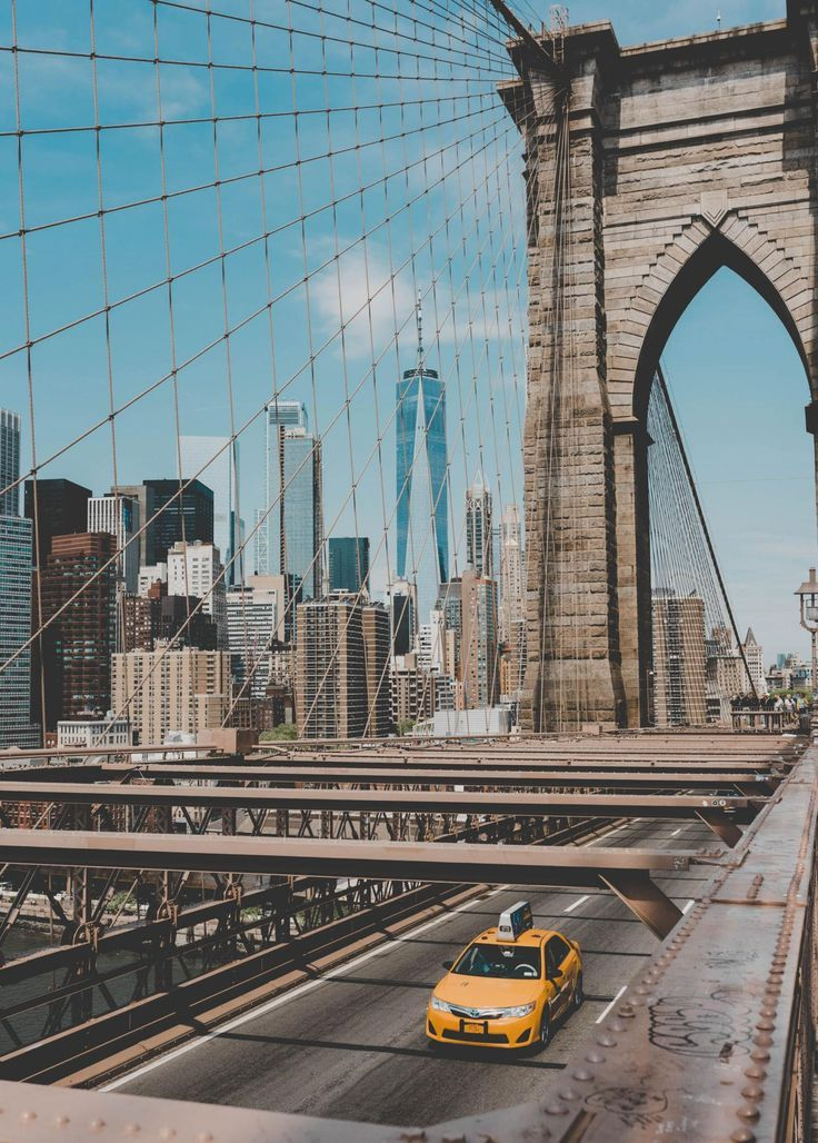 The Not-Your-Average First Timer's Guide to New York City