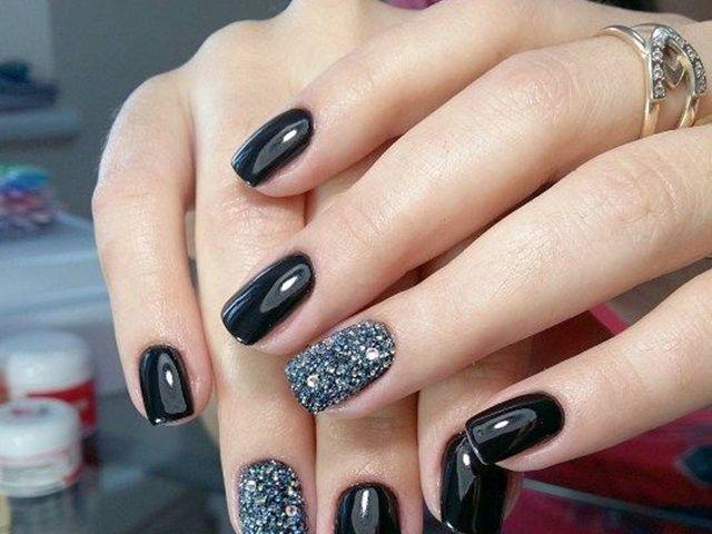 45 Elegant Fall Nail Art Designs 2016 | Manicure, Nail art designs ...