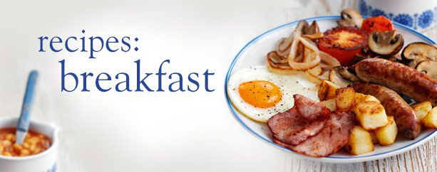 PICTURE OF A COOKBOOK WITH BREAKFAST RECIPIES IN IT | ... free 7-day menu recipe of the week find a recipe it's not a diet