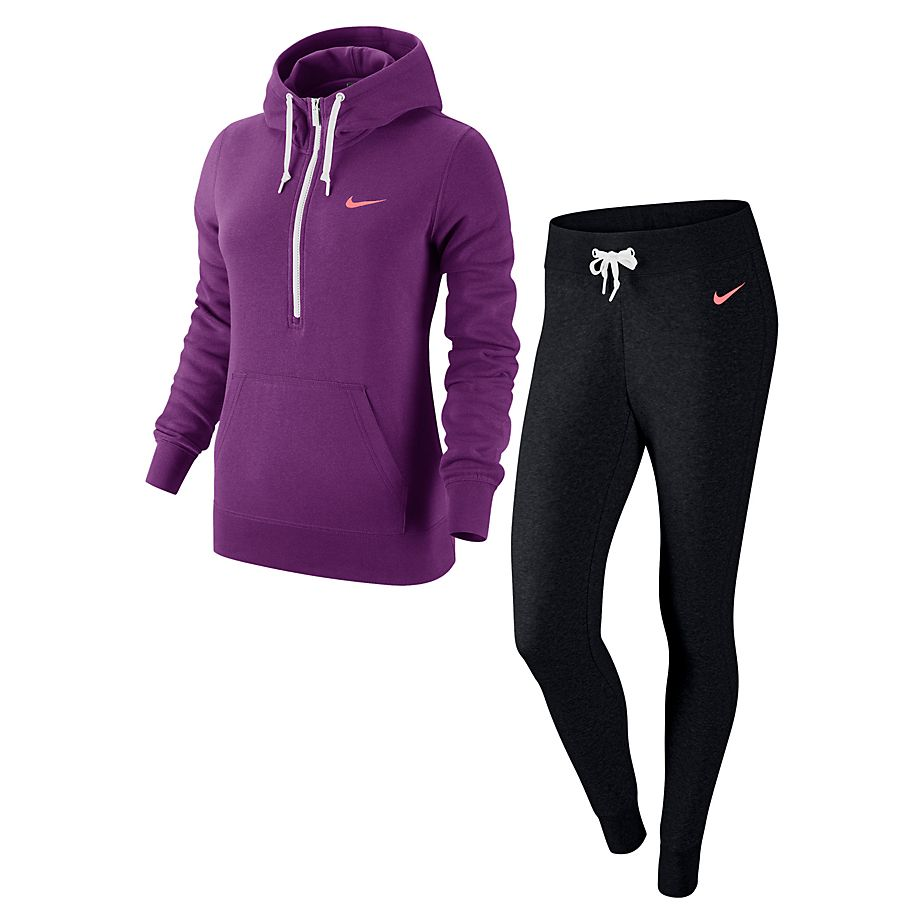 Conjunto para Dama Nike 617142 550 | Textil Dama | Pinterest | Nike ...