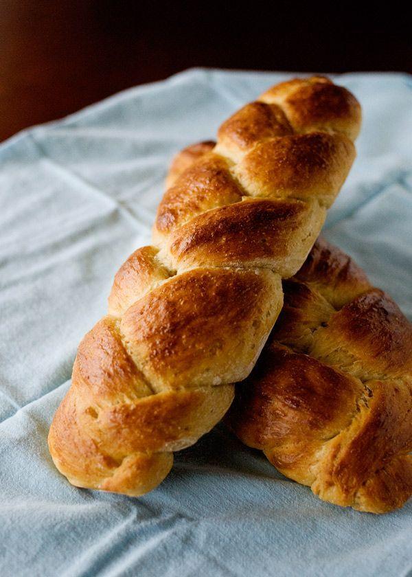 recipe: no knead sweet dough [6]