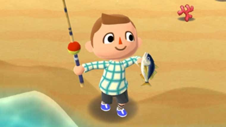15+ How to catch fish on animal crossing ideas in 2021