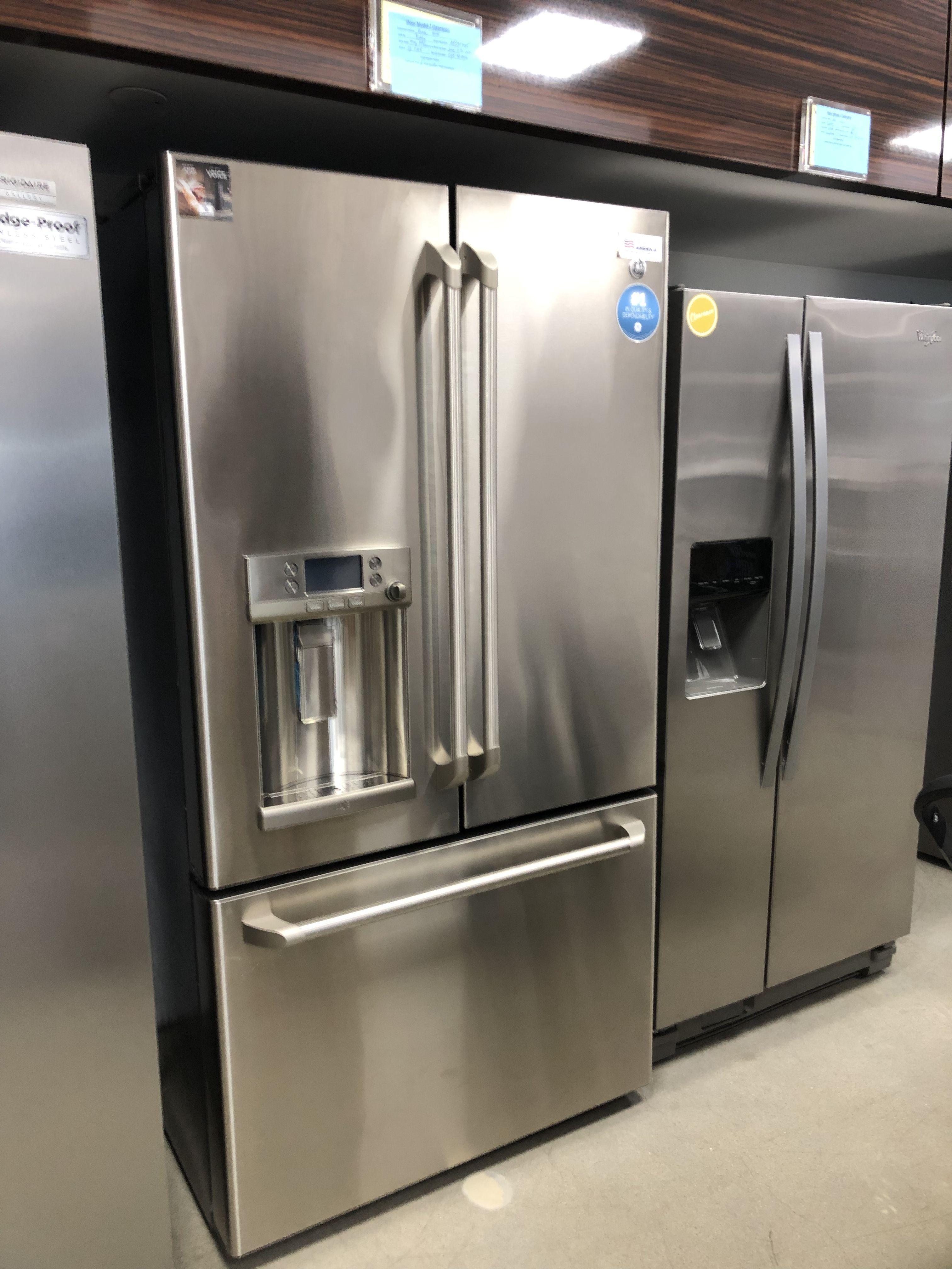 Fridge kitchen appliances kitchen home