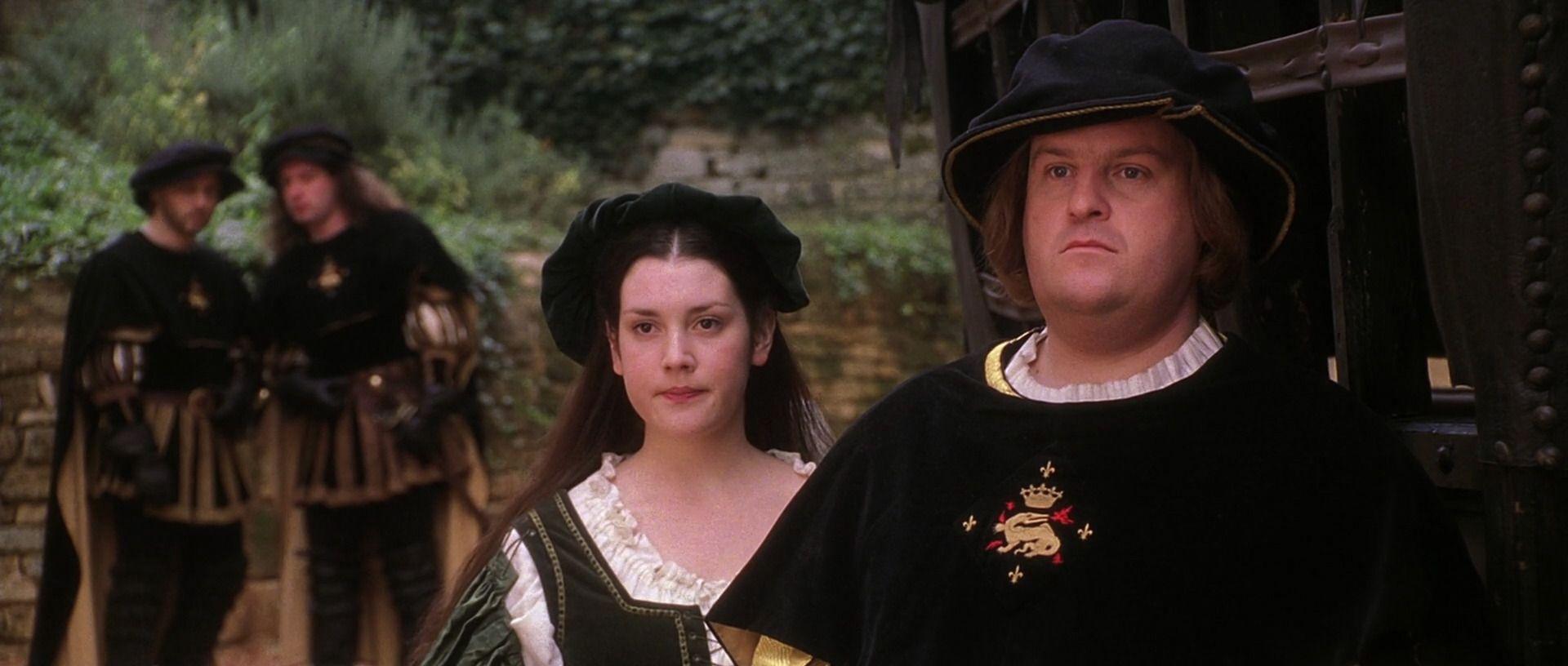 Ever After: A Cinderella Story (1998) - Movie Screencaps.com