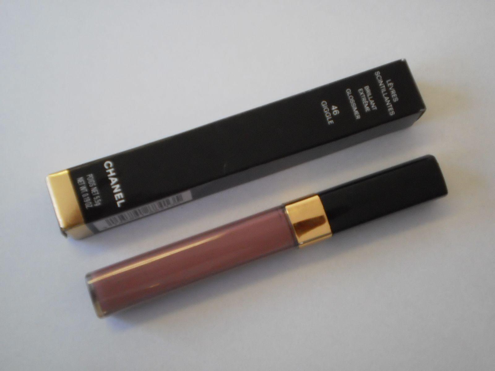 Chanel, Giggle lip gloss. works on everyone!