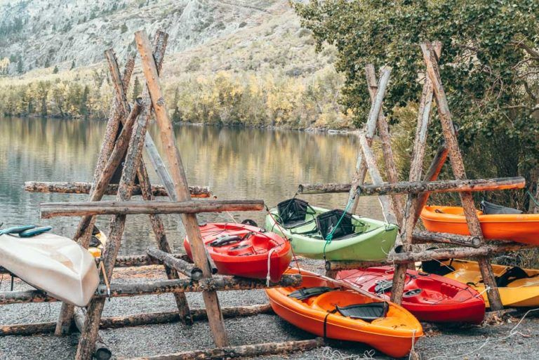 12 Things to do in June Lake, California & on the Scenic ...