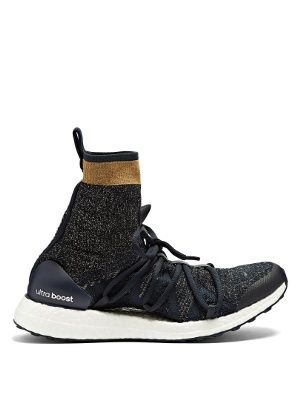 official photos 69642 f05ba Ultra Boost X mid-top sock trainers   Adidas By Stella McCartney    MATCHESFASHION.COM UK