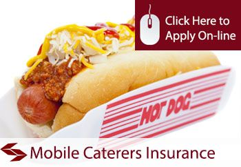 Self Employed Mobile Caterers Liability Insurance - UK Insurance from Blackfriars Group