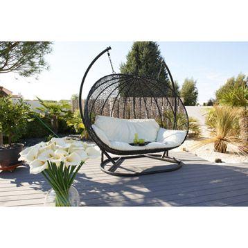 spot encastre exterieur swing chair