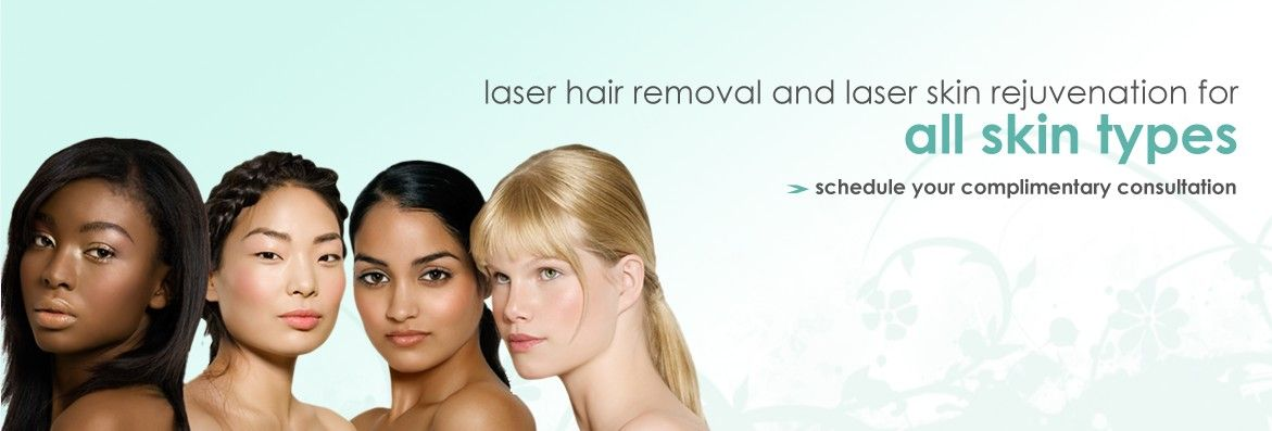 Dallas tx laser skin rejuvenation hair removal laser