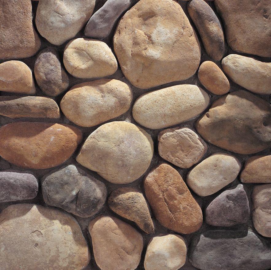River Rock Eldorado Stone Eldorado Stone River Rock Stone River Rock