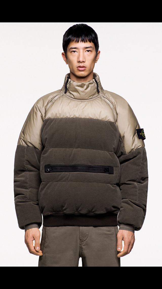 AW18 6915 | Fashion | New Trends | Stone island, Fashion ...