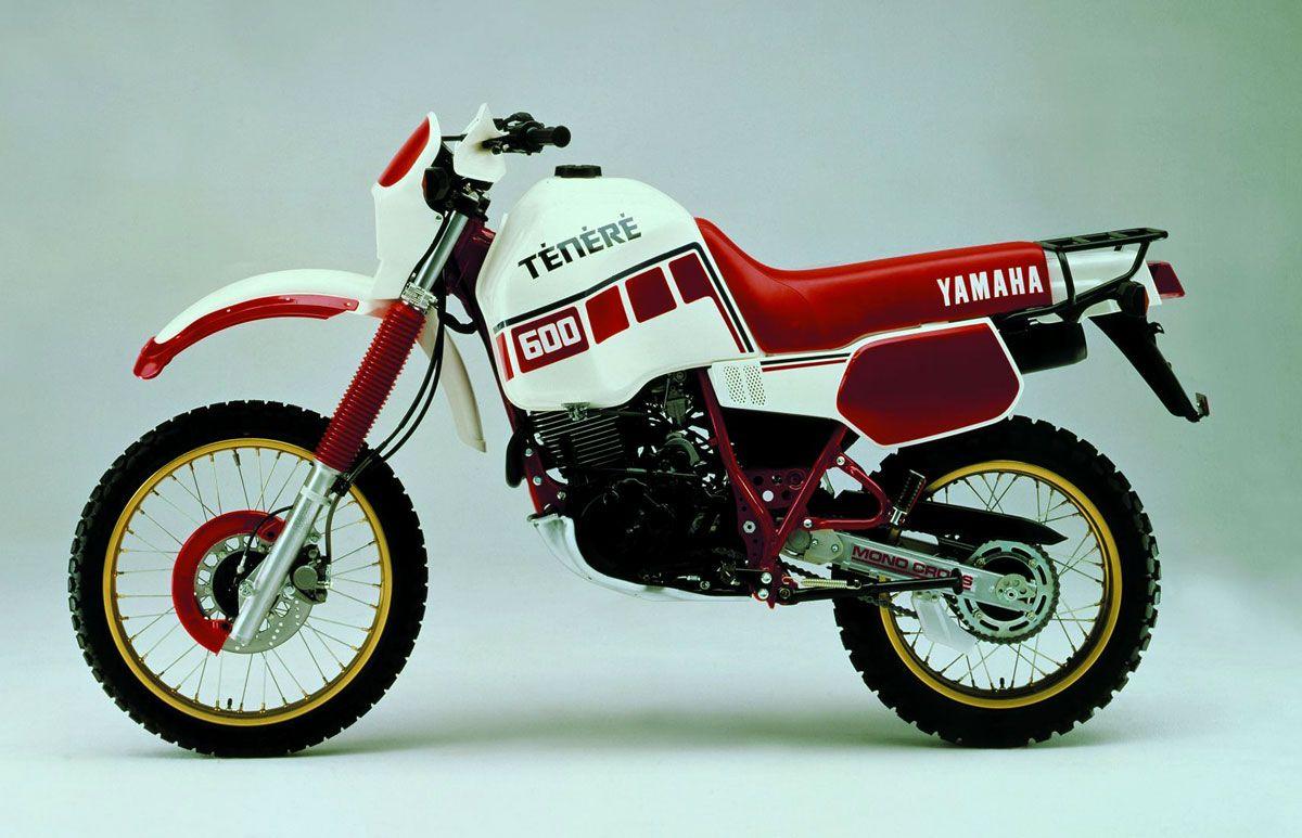 Tenere 1vj Yamaha Yamaha Bikes Adventure Bike