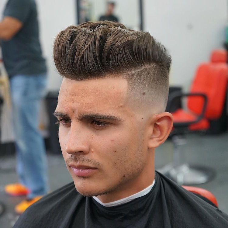 71 Cool Men\'s Hairstyles | Mens hairstyles 2016, Hairstyles 2016 and ...