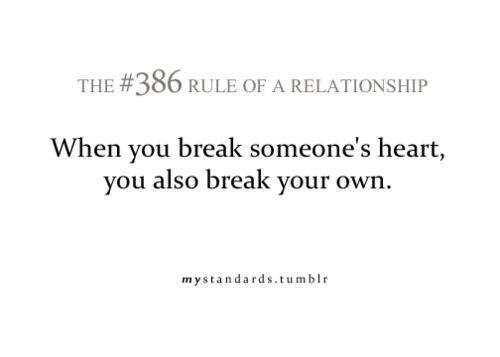 Kết quả hình ảnh cho Break someone's heart