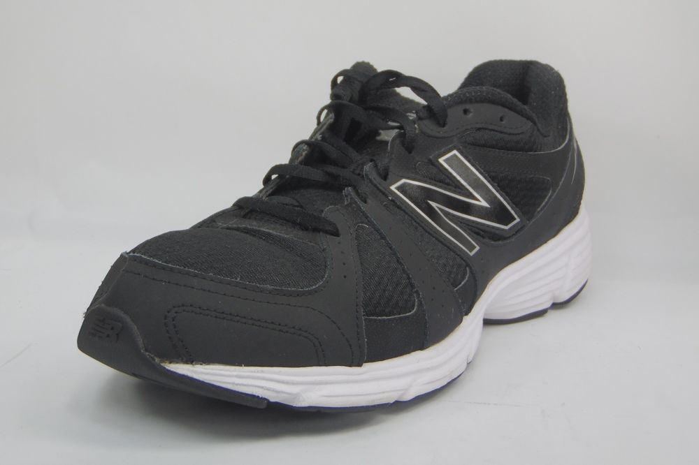 21544e3cbd Details about NEW BALANCE ME270BS1 Blk / Wht Mens Running Shoes ...