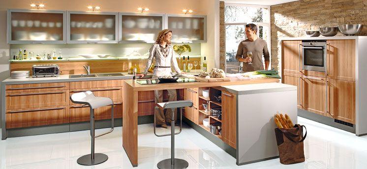 Pin by Sladjana Nedjic Ex Lukic on ♥ Kitchen ♥ Pinterest - nolte küchen fronten farben
