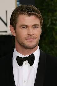 handsome male actors under 40