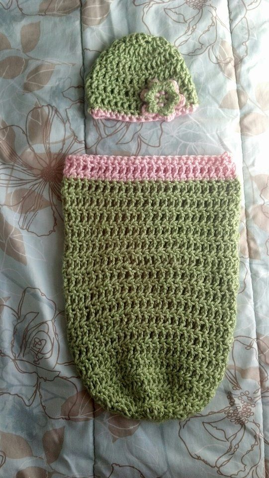The Knitless Knitter Crochets Free Pattern Triple Crochet Newborn