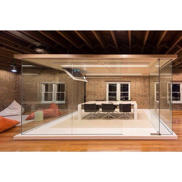 Ansarada Sydney Office 2014 The Rocks Nsw The Fitout Is