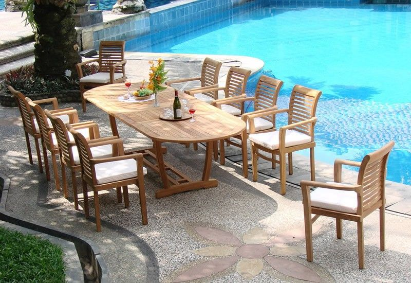 Molly's Teak Company WholesaleTeak -: Teak Furniture