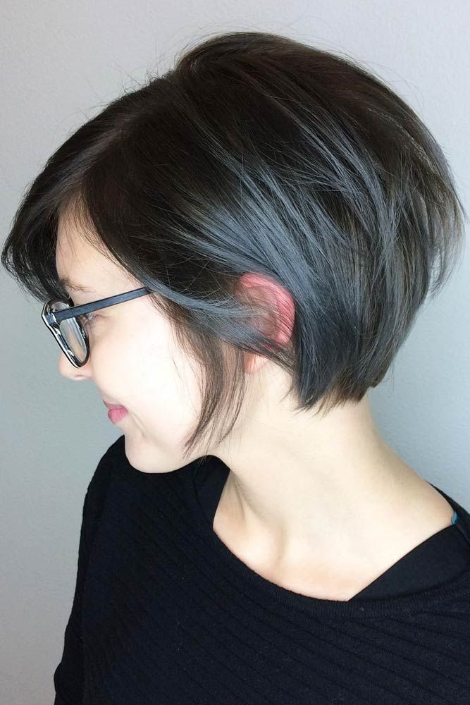 50+ Adorable Short Hair Styles | LoveHairStyles.co