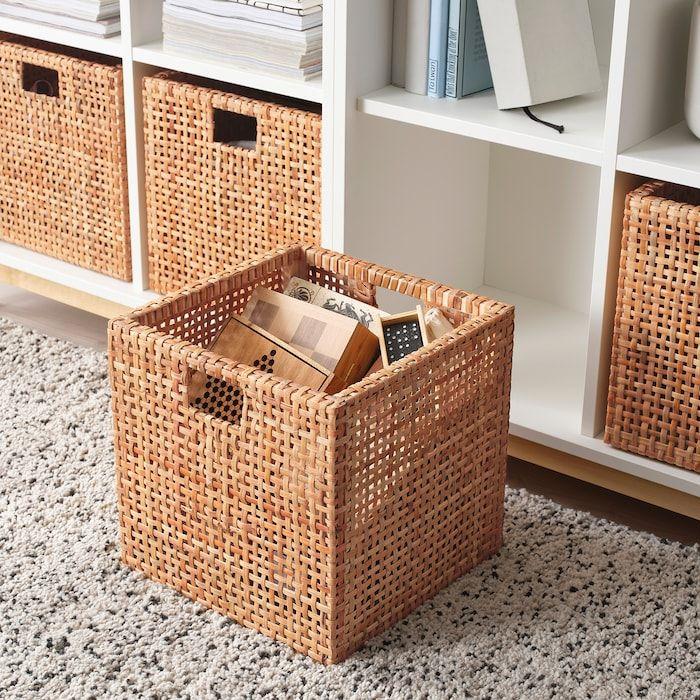 IKEA - HADERITTAN Basket