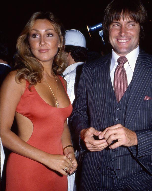 Linda W Husband Bruce Jenner