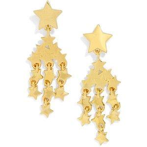 Women's Baublebar Comet Drop Earrings