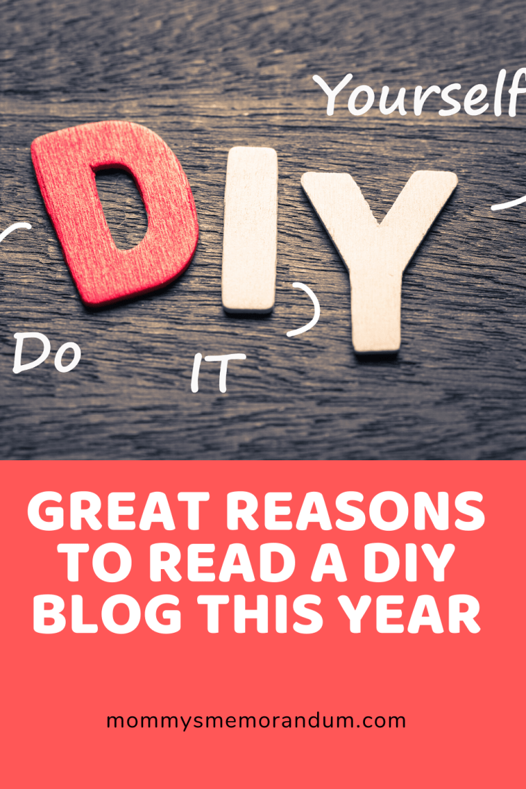 This is the reason why DIY blogs are becoming popular.  #DIY #DIYblog #ReadaBlog