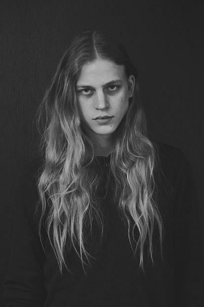 BBG #5 Casting: Konan Hanbury (Models 1). Photography by Jackson Frederick.