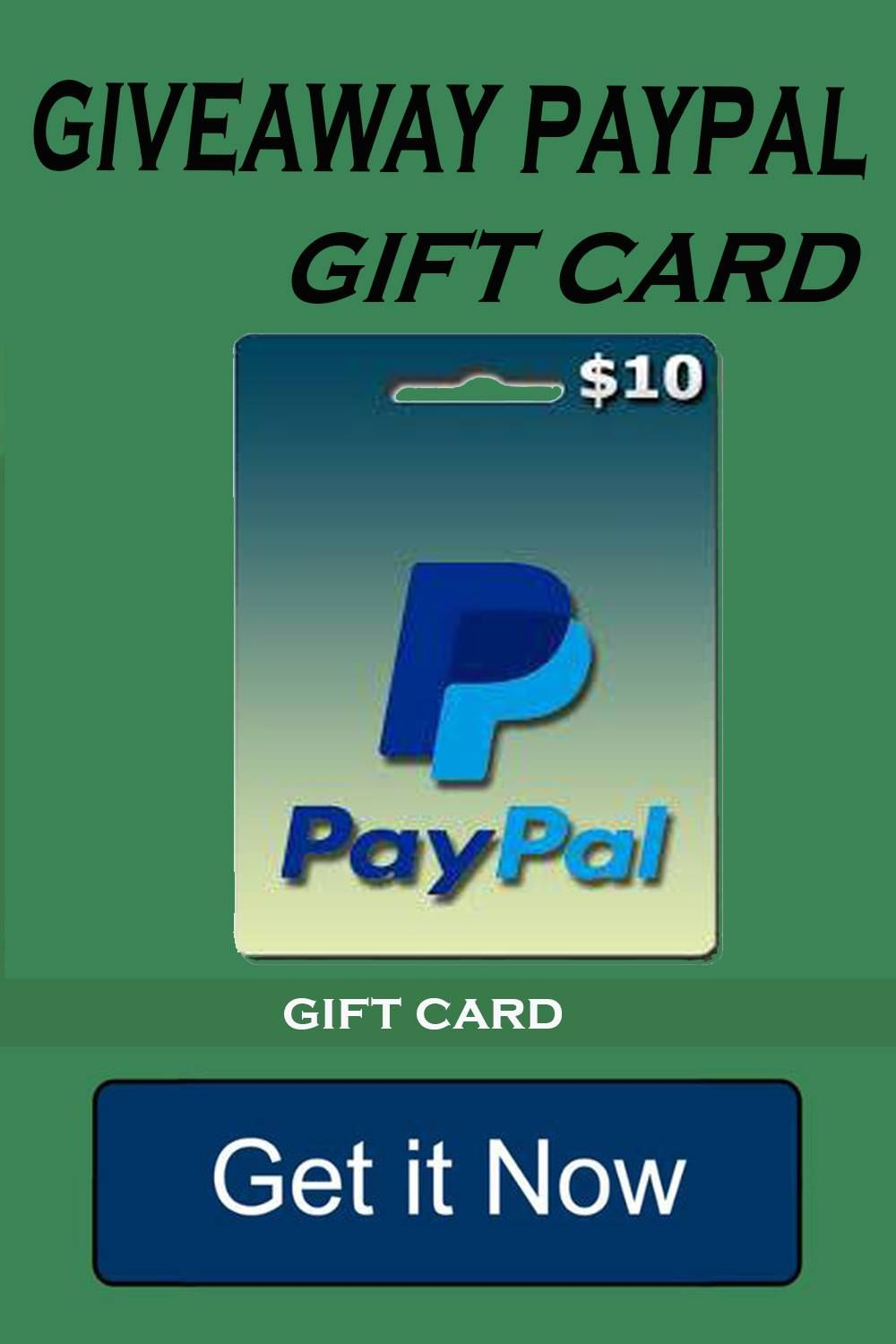 How To Get Free Money On Paypal Win 10 Very Easy 2020 New Updated Paypal Gift Card Free Gift Cards Free Gift Card Generator