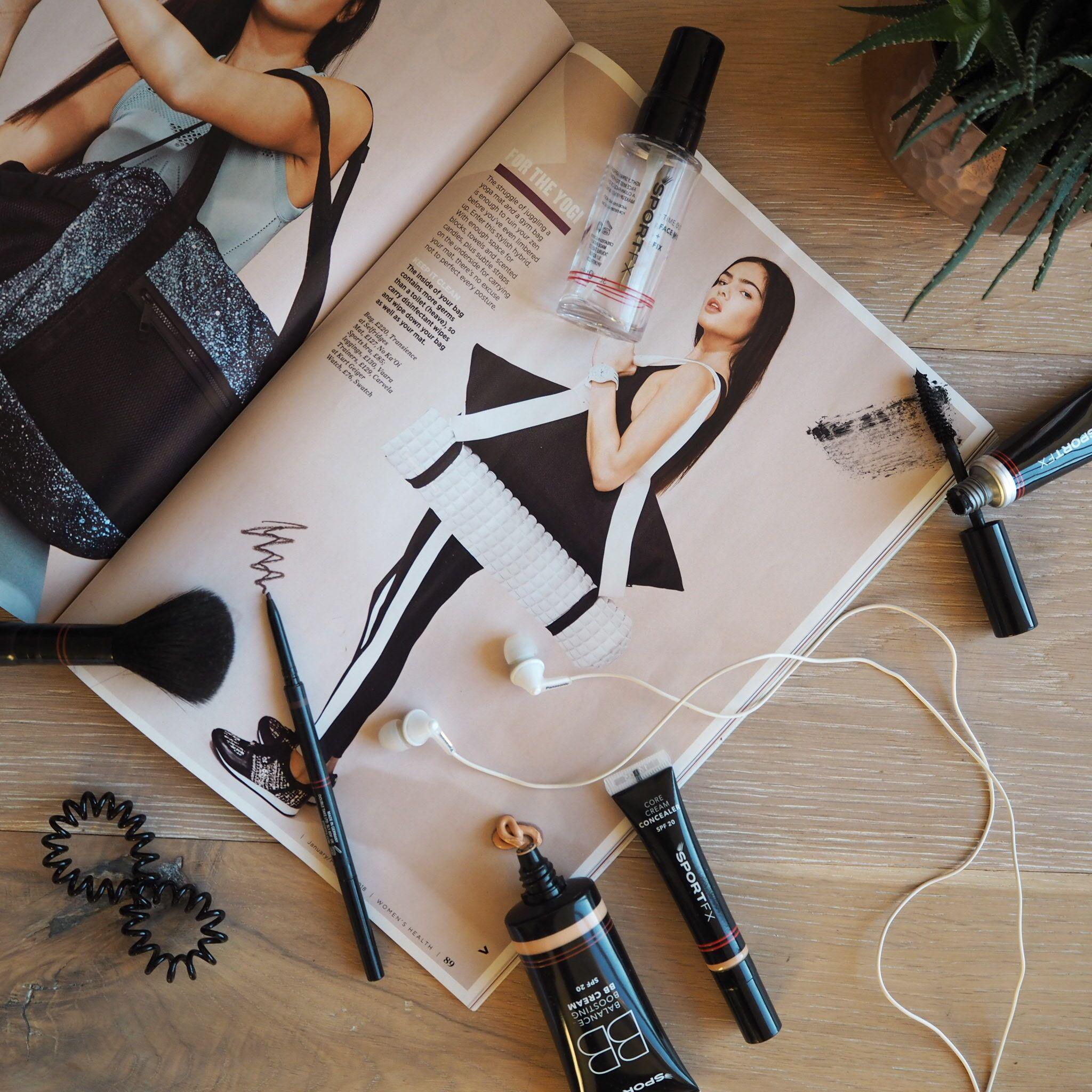 Sportfx Cosmetics Cosmetics Instagram Luminous