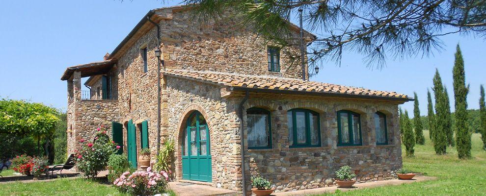Casali toscana cerca con google arredamento interni for Progetti architettonici in vendita