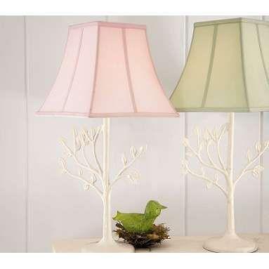 Elegant Tree Lamp, Owl Nursery, Princess Room, Pottery Barn Kids, Barns, Country  Barns, Sheds, Shed