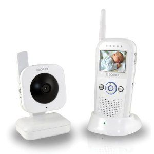 Awesome Video Baby Monitor Lorex Lw2002w We Re Using All